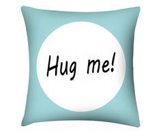 Almofada Hug Me - 45x45cm | Westwing - Casa & Decoração