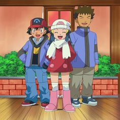 Viewing Character Pictures for Ash Ketchum - Pocketmonsters. Pokemon Poster, Pokemon Bulbasaur, Pokemon People, Ash Pokemon, Cool Pokemon, Pokemon Images, Pokemon Pictures, Ash And Dawn, Owl Tattoo Drawings