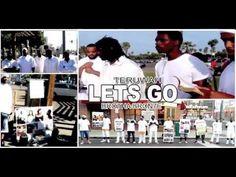 Let's Go / Teruwah featuring Brotha Maverick Bron7e {#HebrewMusic}