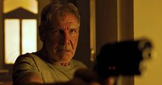Harrison Ford's Rick Deckard returns to confront Ryan Gosling as LAPD Officer K in the first trailer for Blade Runner Rick Deckard, Shock And Awe, Maxim Magazine, Blade Runner 2049, Ridley Scott, Hero's Journey, Harrison Ford, Ryan Gosling, Normal Life