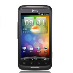 THL V7 Touch screen cell phone 3G Dual SIM