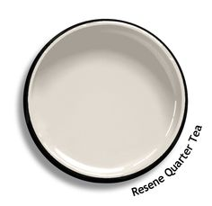 Resene Black White is a calcite grey white, chalky and soft. From the Resene Mu. Interior Paint Colors, Paint Colors For Home, Paint Colours, Interior Design, Interior Ideas, Colour Pallette, Colour Schemes, Paint Schemes, Exterior Colors