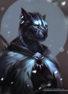 Art and stuff - I come back to Skyrim from time to time :)