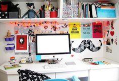decoração de apartamento geek - Pesquisa Google