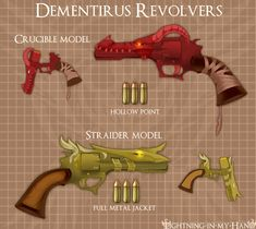 Sci Fi Weapons, Concept Weapons, Fantasy Weapons, Rhino Revolver, Human Nervous System, Demon Wings, Witch Drawing, Plague Doctor Mask, Hollow Point