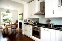 Queens Drive #kitchen