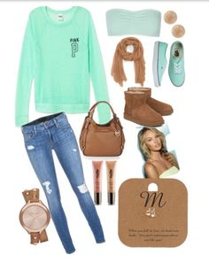 Winter fashion ❤❤❤❤