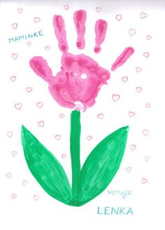 Mather Day, Elementary Art, Crafts For Kids, Kindergarten, Activities, School, Cards, Diy, Party