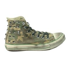 Scarpe Converse All Star High Canvas Limited Edition Donna Alte