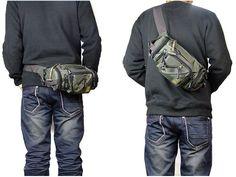 Cactus Jack Tactical Sling Bag | Best Tactical sling ideas