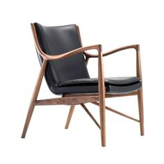 Finn Juhl 45 Chair - $9,800! find reproduction or have made