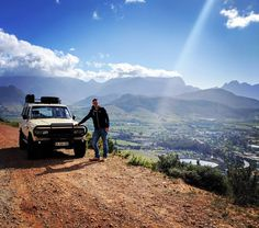 Almost time to take this bakkie on the overlander trip of our dreams!
