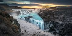 25 Waterfalls Every Nature Lover Should Visit Before They Die