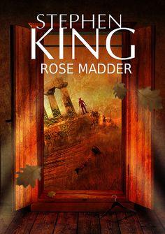 rose madder | Stephen King - Rose Madder 2014