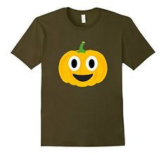 Men's Pumpkin Emoji Poop Face Shirt Halloween Thanksgivin... https://www.amazon.com/dp/B01KSW145Y/ref=cm_sw_r_pi_dp_x_3yneyb7R8H8CR