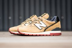 new-balance-996-tan-2. Reminds me of a football.