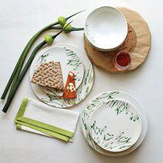 Allegra Hicks: Dinnerware