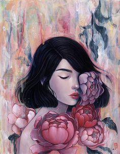 'Regretfully Yours' by Stella Im Hultberg