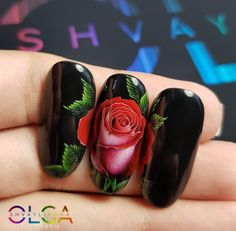 VK is the largest European social network with more than 100 million active users. One Stroke Nails, Floral Nail Art, Flower Nails, Nail Tips, Nail Art Designs, Gemstone Rings, Rings For Men, Flowers, Russia