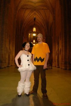 peanuts halloween costumes snoopy and charlie brown halloween cosplay - Yosemite Sam Halloween Costume