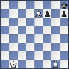 10 Basic Checkmates Beginning Chess Players Should Know: Morphy's Mate