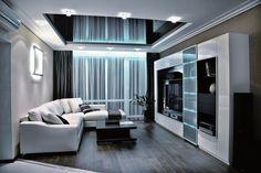 Дизайн гостиной 16 кв м в квартире: интерьер зала, кухни гостиной ...