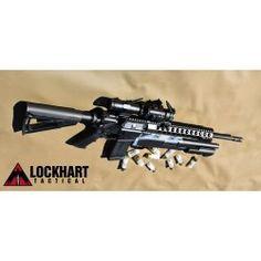 The ubs 12 under barrel shotgun 12 gauge is a door for 12 gauge door breaching rounds