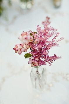 little pink bouquet (with working source link)