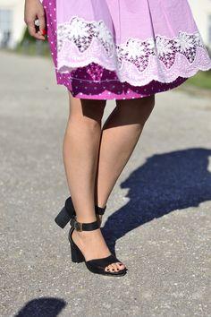 Traditional Oktoberfest Outfit Dirndl