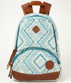 Great Outdoors Mini Backpack