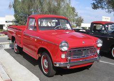 '63 Datsun pickup