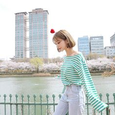 Korean Fashion K Daily Chic@taeri__taeri I Pin By Aki Warinda