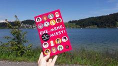 Ene, Meine, Missy! ist ein super Ratgeber und Sachbuch in einem. Für Einsteiger in den Feminismus perfekt geeignet!
