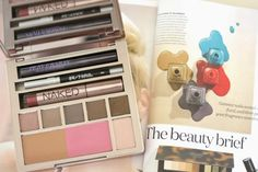 URBAN DECAY NAKED ON THE RUN LIMITED EDITION PALETTE
