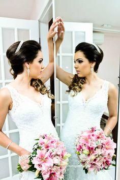 Danielle  #vestidosdenoiva #casamento #wedding #bride #noiva #weddingdress #weddingdresses #bridal
