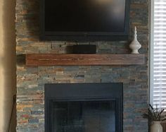 15 Best Gas Fireplace Mantel Images On Pinterest
