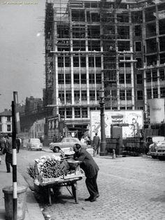 Market Place 1958
