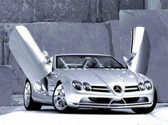 Fond d'écran Gratuit sur le thème des voitures Mercedes