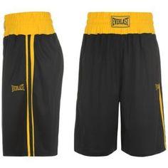 Men's Everlast Boxing Shorts