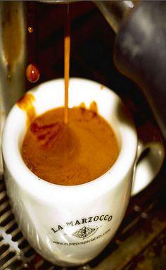 il caffe quotidiano #espresso