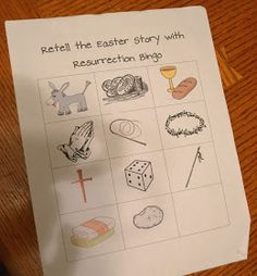 From The Hive: Easter Party- preschool style