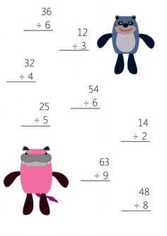math worksheet : easy division practice sheet 1  division cool math and first  : P2 Maths Worksheets