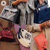 Bolsos de primavera: del 'mini' que se cuelga en el cuello al bolso XL