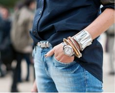 #watch #armparty