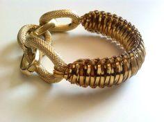 Wrist Soiree Sparkle Bracelet by WristSoiree on Etsy, $24.00