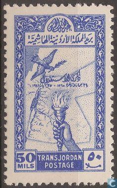 Jordan - Peace Symbols