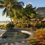 Le Lagoto Resort, Samoa