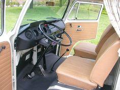 Imagen Vw Bus T2, Volkswagen Bus, Vw T1, Vw Camper, Combi Vw T2, Kombi Motorhome, Campervan Interior, Vw Cars, Vw Beetles