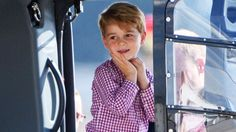 Prince George Turns 4: See How Much The Little Royal's Grown — Cute Pics https://tmbw.news/prince-george-turns-4-see-how-much-the-little-royals-grown-cute-pics  Happy b-day, Prince George! The future king turned 4 years old on July 22, and to celebrate the exciting milestone, we put together a gallery of George's most memorable moments from the past year. You'll love these adorable photos!Prince George turned fours years old on July 22, which means he's officially no longer a toddler — can…
