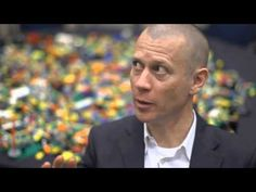 Video with Per Kristiansen explaining Lego Serious Play and Business Model Canvas | Serious Play Pro